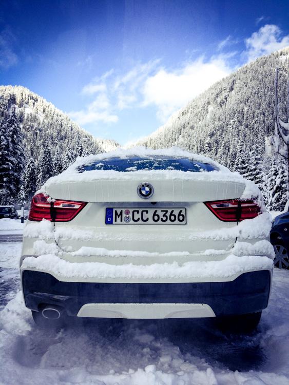 BMW Ammerwald Hotel Reportage Reise Fotografie Photography Fotograf Car Auto
