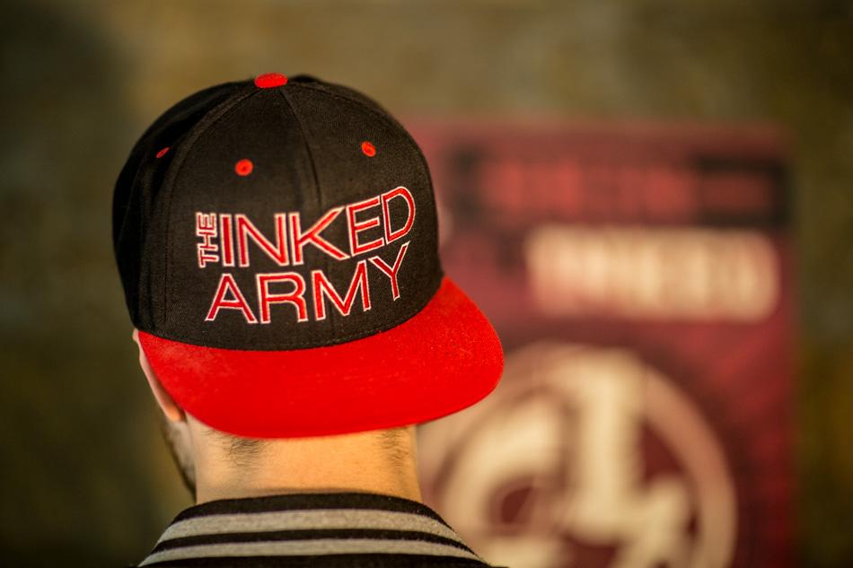 Inked Army Tattoo Supply Produktfotografie Productphotography Photography Fotografie Product Studio